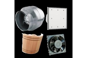 Высокотемпературные вентиляторы MMotors